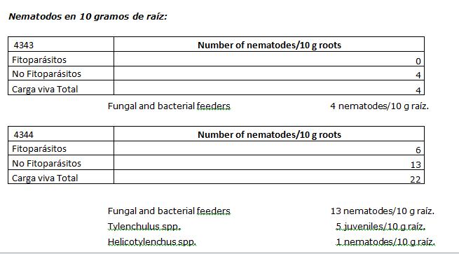 analisis nematodos neval
