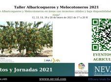 Taller 2021 IMIDA